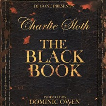 Black Book front cover