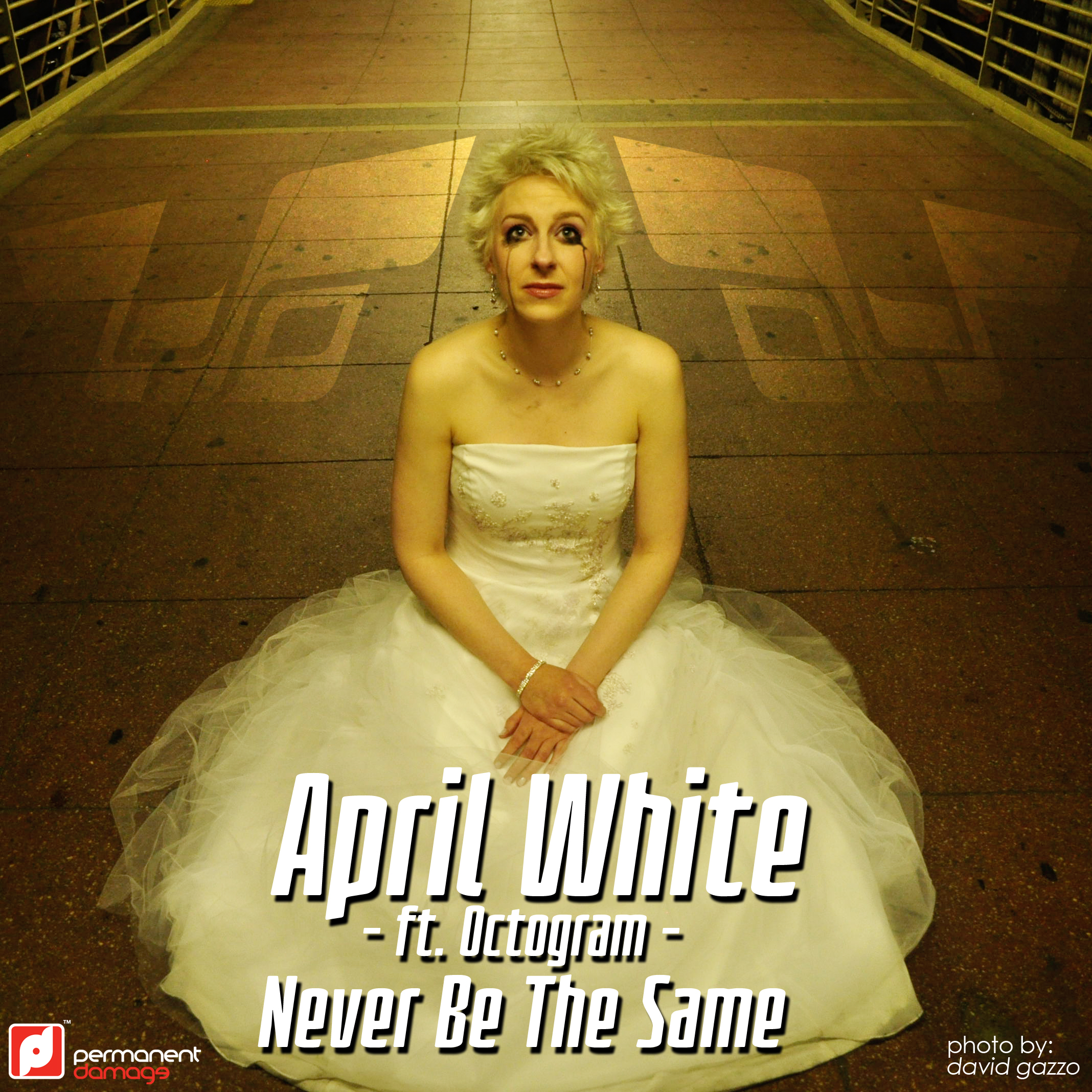 """Never Be the Same (The Love Theme Remix)"""" by April White"""
